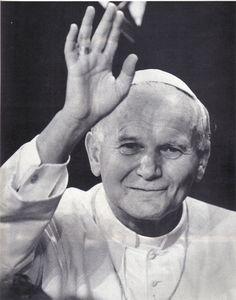 John Paul II Picture Thread in Pope John Paul II Forum