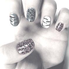 my cousin did my nails :)! *ashley* me. haha