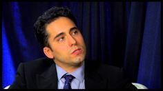 "Show People with Paul Wontorek: John Lloyd Young of ""Jersey Boys"""