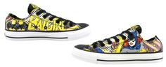 converse all star lo batgirl