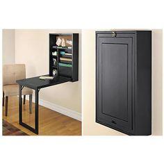 1000 armoire bureau pinterest. Black Bedroom Furniture Sets. Home Design Ideas