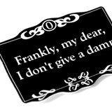 Så sant! TILLY BLOOM - FRANKLY brosch