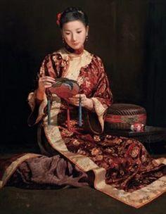 WISHES By Jiang Changyi