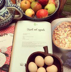 Autumn, Breakfast, Food, Morning Coffee, Fall Season, Essen, Fall, Meals, Yemek