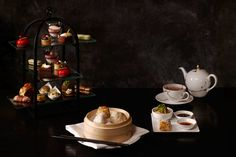 Afternoon Tea: 3 Exceptional Places to Experience Tea Time! #30secondmom