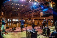 Yonder Mountain String Band w/ Jerry Douglas 8/21/14 Jim Thorpe