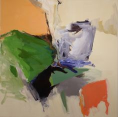 """Brewster 36"""" x 36"""" by John Campbell"""