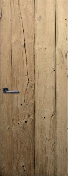 #Eiken #deur van Woodlife