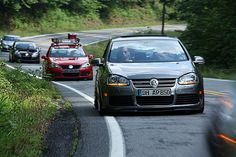 Will's Air Build - VW GTI Forum / VW Rabbit Forum / VW R32 Forum / VW Golf Forum - Golfmkv.com
