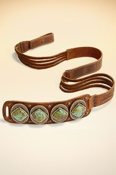 da096a04e92 Boston Proper Multi-stone belt  bostonproper Boston Proper