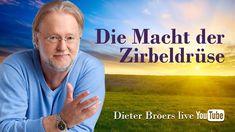 Dieter Broers Live - Die Macht der Zirbeldrüse