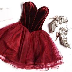 Loving this Kalani Hilliker Ballet Collection Dress for Alyce Paris
