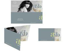 beauty salon new client postcards - Google Search