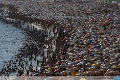 Ipanema Hell, Rio, Brazil | Qual a necessidade disso?