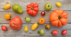 Stronger Together: Fabulous Must-have Heirloom Tomatoes