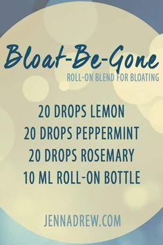 8 Reasons You Feel Bloated And How To Fix | The WHOot