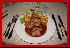 Alimentos , bebidas French Toast, Chicken, Meat, Breakfast, Food, Beverages, Food Items, Hoods, Meals