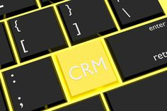 crm developers in London