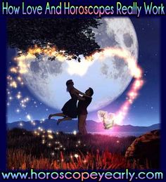 A successful love relationship requires a lot of mutual effort & hard work. Love doesn't drop from the skies just like that. One has to earn love. You have to master the technique of holding on to your beloved. A match love horoscope may be useful at this juncture for it will reveal your fondest romantic wishes, your need and capacity for love, whether you have reservations about sharing your innermost desires... Read More…