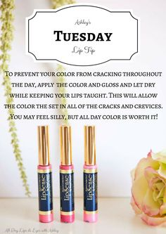 I would love to tell you about the amazing products SeneGence offers. From skin care to LipSense, we have something for everyone. Message me to order or ask me how you can join my team. You can also find me at Facebook.com/KissandMakeupinIndiana.   Independent Distributor #366038