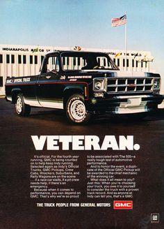 Racing response truck Chevy Pickup Trucks, Classic Chevy Trucks, Chevy C10, Gm Trucks, Chevy Pickups, Chevrolet Trucks, Cool Trucks, Cool Old Cars, Square Body
