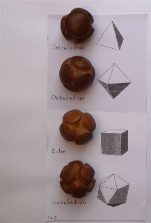 Scottish Neolithic carved stone petrosheres said to represent Platonic solids. Platonic Solid, Ancient Mysteries, Stone Carving, Celtic, The Good Place, Cube, Place Card Holders, Balls, Chakras