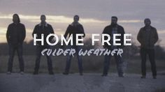Zac Brown Band - Colder Weather (Home Free Cover) (The Sing Off)