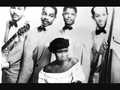 Little Esther & Mel Walker with Johnny Otis Orchestra - Far Away Christm...