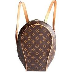 4deaed8e7736 Louis Vuitton Monogram Canvas Ellipse Sac a Dos Backpack