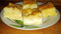 Cookie Recipes, Dessert Recipes, Delicious Desserts, Yummy Food, Food Gallery, Sweet Cookies, Cheesecake Desserts, Hungarian Recipes, Winter Food