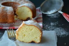 Step by step recipe of Whipping Cream Pound Cake. How to make simple whipping cake. Made of just 6 common ingredients this cake is super moist and easy to make.