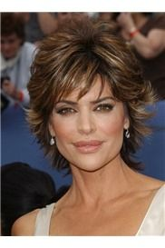 Resultado de imagen de Lisa Rinna Short Hairstyles Back View Stacked BobLisa Rinna in Annual Daytime Emmy Awards Lisa Rinna Latest Shag Hairstyles for Women - Popular Shaggy Haircuts - Hairstyles WeeklyIncredible Love Short hairstyles for mature Shaggy Short Hair, Short Shag Hairstyles, Hairstyles Haircuts, Hair Shag, Short Haircuts, Hairstyle Short, Trendy Hairstyles, Makeup Hairstyle, Older Women Hairstyles