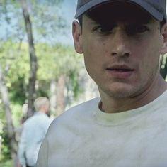 Michael Scofield #PrisonBreak #S2