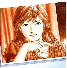 Nicky Larson, City hunter, Manga Anime, Fashion Art, Book Art, Angel Heart, Illustration, Character, Vintage