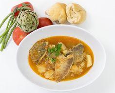 Caldereta de pescado de roca en Olla GM. La receta: http://www.ollasgm.com/caldereta-de-pescado-de-roca-en-olla-gm/