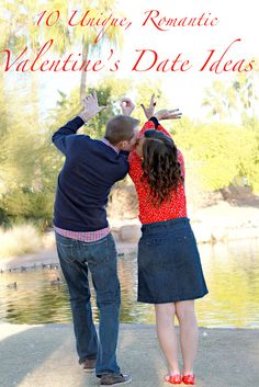 Friday We're In Love: 10 Unique, Romantic, Inexpensive Valentine's Date Ideas!