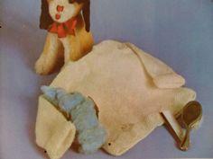 Tricotando carinho: Casaquinho Inês em ponto arroz