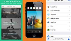 4 more terrific paid iPhone apps you can download for FREE RIGHT NOW click here:  http://infobucketapps.com