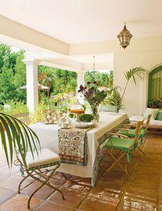 Las claves de 4 expertos para crear un jardín ideal · ElMueble.com · Casa sana