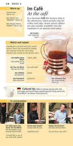 15 Minutes German  Learn German