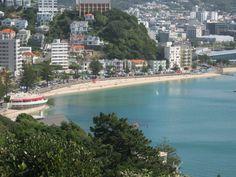 Oriental Bay, Wellington - NZ