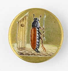 Insekten, http://www.knopfclub.ch