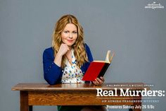 Candace Cameron Bure Stars In Quot A Bone To Pick An Aurora