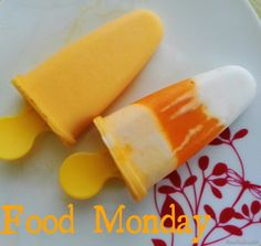 Food | vienna fashion waltz Mango-Kokos-Eis selbstgemacht!