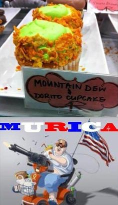Because This Is 'Murica! – 30 Pics