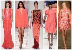 J.Mendel | Paul Smith | Carolina Herrera | Fendi | Christian Siriano | Primavera-Verano 2014