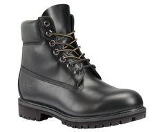 Men's 6-Inch Premium Waterproof Boot    Customizing these