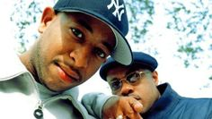 A Game Of Two Halves: Gang Starr's Hard To Earn Revisited // The Quietus //