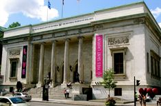 Montreal Museum of Fine Arts