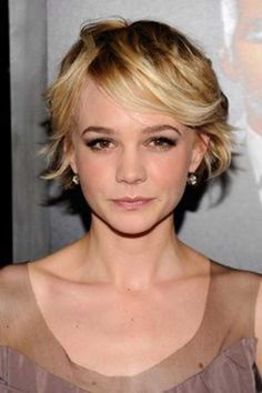 7.Newest Short Pixie Haircuts